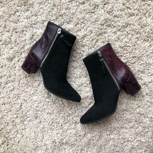 Michael Kors Ankle Bootie